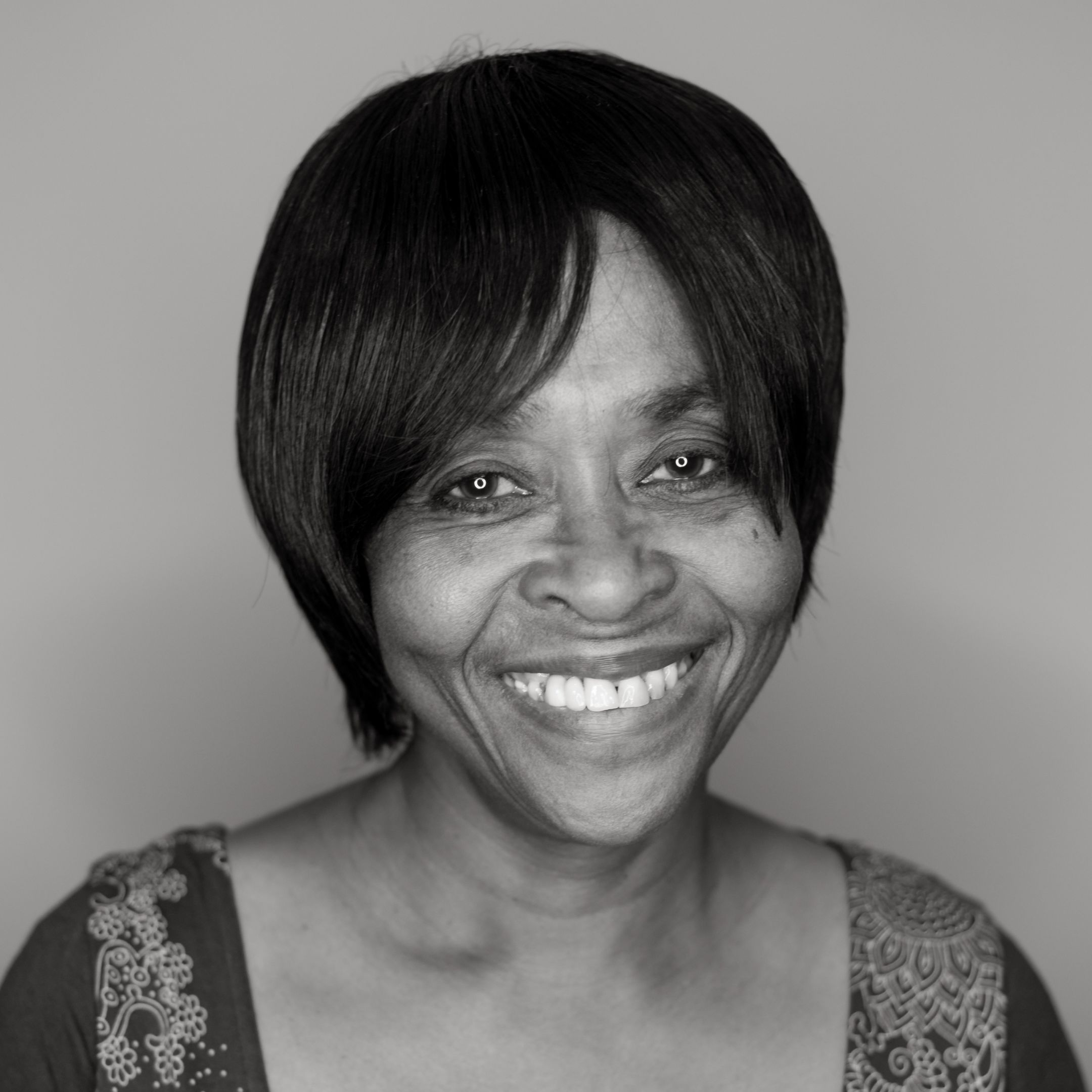 A photo of the author Valerie Bloom