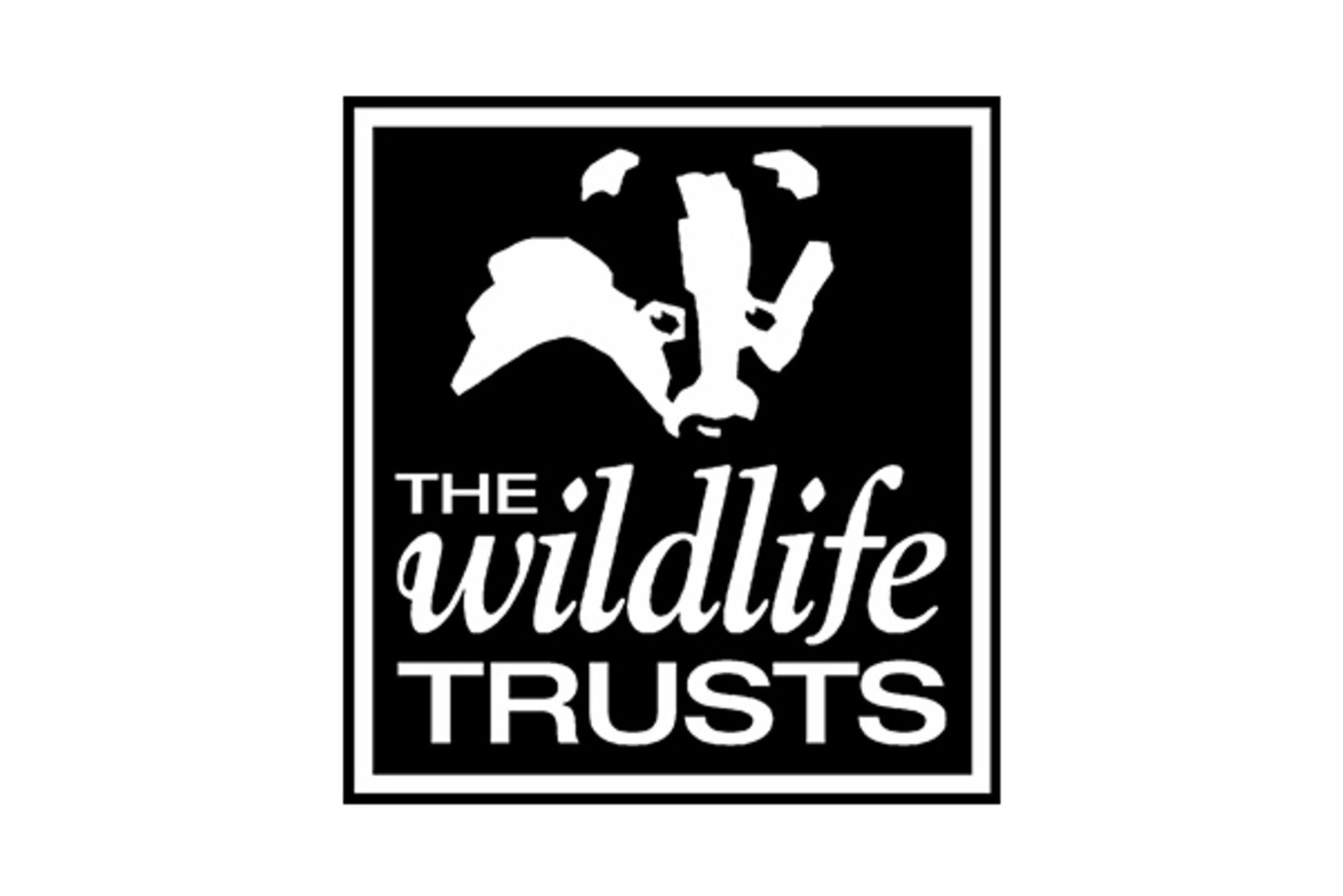 The Wildlife Trusts logo.