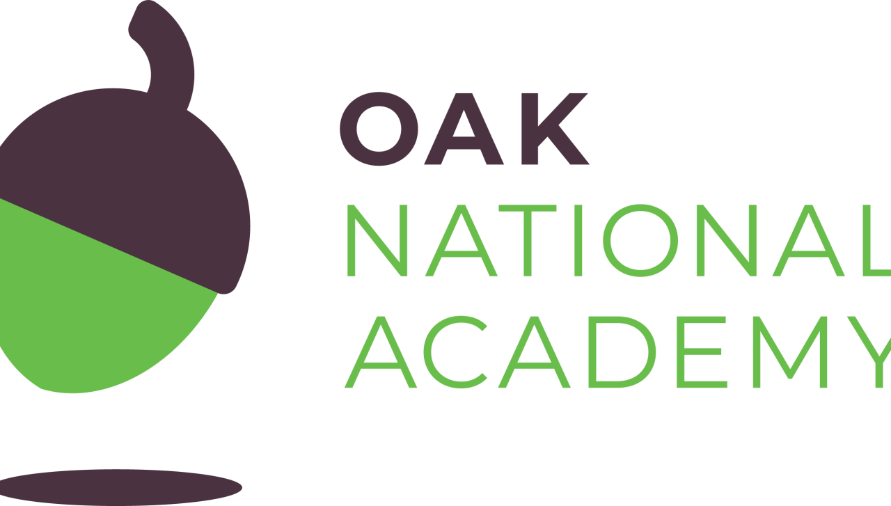 Webinar: Oak National Academy: What we've learnt about online learning and what it means for the future of education