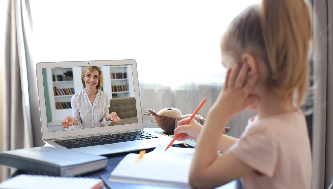 Webinar: Lessons for ITT: Supporting trainee teachers in 2021