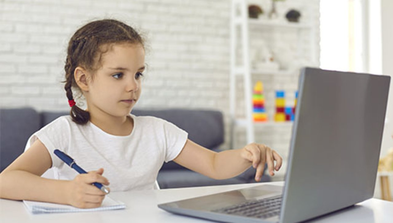 Webinar: NASUWT and Oak National Academy - Supporting schools with remote learning